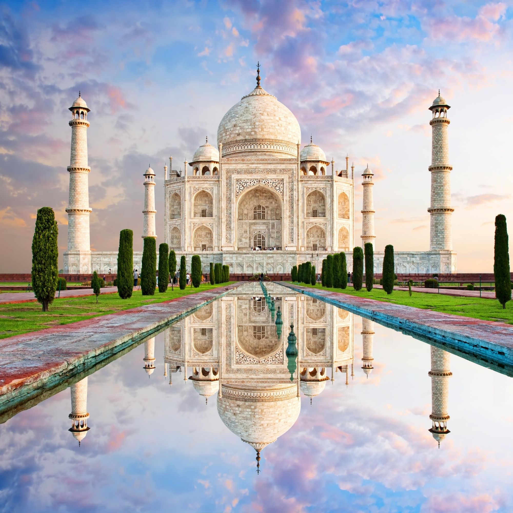 Top Reasons to Visit India